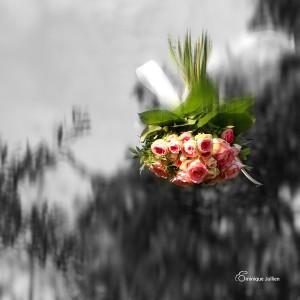 Décoratrice florale