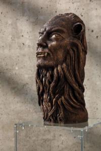 Bronze Jean Marais