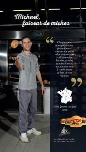 Photo Les Burgers de Papa