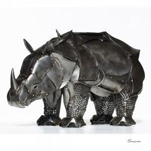 Christophe Batardière Artiste Sculpteur métal