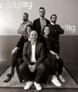 Equipe Stéphane Plaza Immobilier