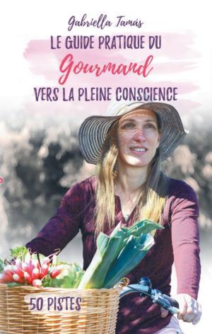 Photo de couverture Nouveau livre de Gabriella Tamas
