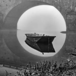 Sphère éphémère