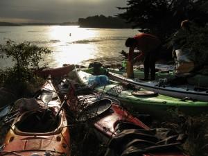 Rando Kayak CNB