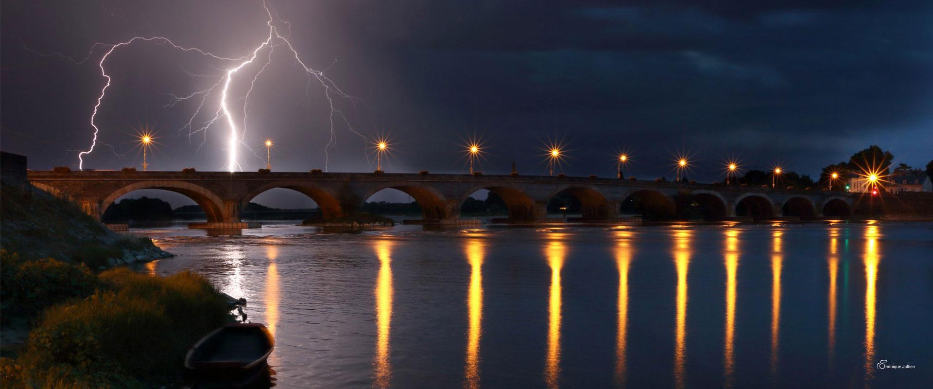 Lumières de Loire