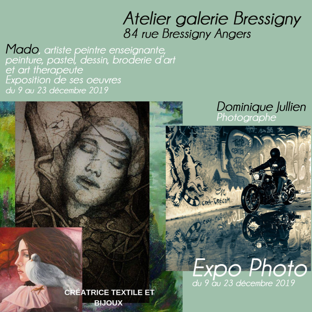 Galerie Bressigny Angers