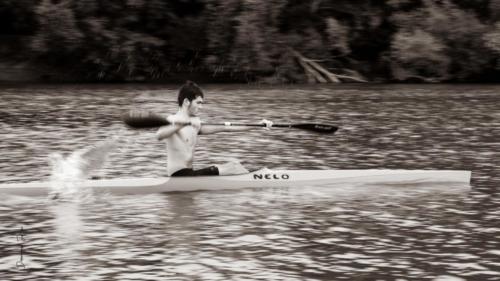 Kayak en ligne CNB