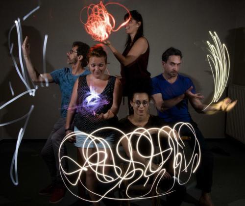 Créateurs Galerie Confluence des Arts .... La Pointe Bouchemaine