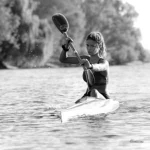 Kayak en ligne