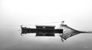 Pêcheur de Loire.