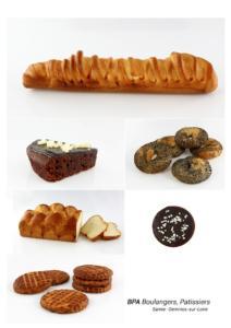 BPA Boulangers Patissiersl