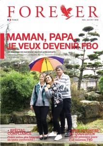 Magazine Forever