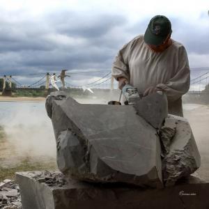 Artiste Sculpteur