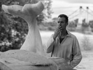 Sculpteur métal / boisMontjean-sur-Loire